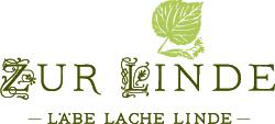 Läbe, Lache, Linde Logo