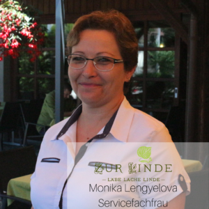 Monika Lengyelova
