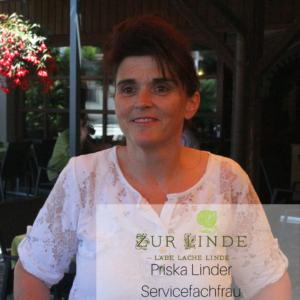 Priska Linder