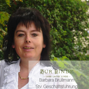 Barbara Brüllmann